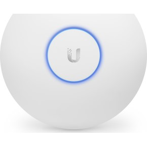 unifi ap type uap lr